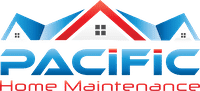 Pacific Home Maintenance Logo Monroe General Contractor